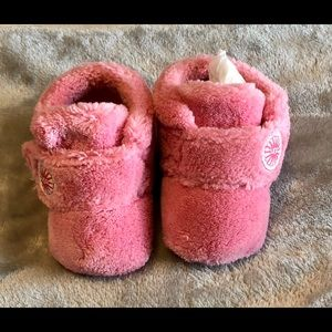 Infant Ugg slippers